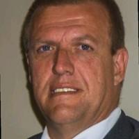 Sean Snyman - Portfolio Councillor Community & Social Development, Libraries and Sport at George Municipality